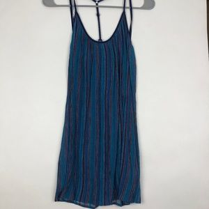 Band Of Gypsies Stripped Tank Tunic